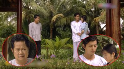 'Tiếng sét trong mưa' tập 52: Ông Quý bày mưu tính kế cho Hai Bình và Phượng 'tiền trảm hậu tấu', đẻ xong mang con về ra mắt sau