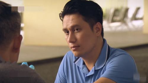 'Sinh tử' tập 27: Có là vụ trưởng hay chánh văn phòng thì trong mắt Việt Anh cũng chỉ là 'gà con' mà thôi