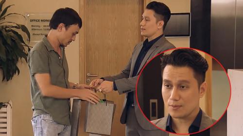 'Sinh tử' trailer tập 28: 'Tinh tế' như Việt Anh, sinh nhật con Thứ trưởng tặng quà hẳn 1 tỉ
