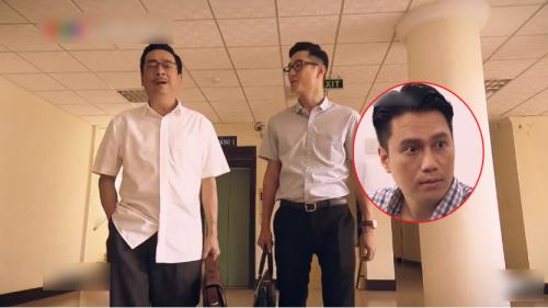 'Sinh tử' tập 28: Lâu lâu mới comeback mà Chí Nhân đã cãi lời bố, liên tục nhắc đến Việt Anh