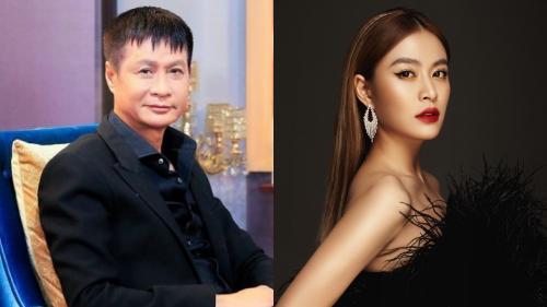Đạo diễn Lê Hoàng bị chỉ trích nặng nề vì khơi lại chuyện Hoàng Thùy Linh lộ clip nhạy cảm