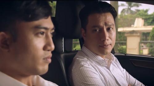 'Sinh tử' trailer tập 33: Việt Anh được Doãn Quốc Đam mách nước cho 'chìm xuồng'