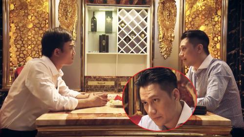 'Sinh tử' trailer tập 34: Khổ như Việt Anh, đút lót tiền khắp nơi mà lại bị nghi ngờ ăn chặn tiền 40ha đất