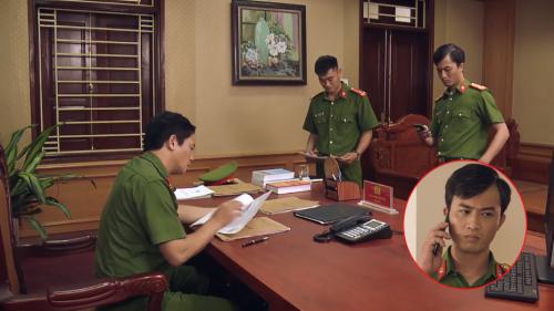 'Sinh tử' tập 33: Đang họp với lãnh đạo vẫn bị Việt Anh gọi thúc giục, Doãn Quốc Đam tức giận 'không phải cứ dùng tiền là xong đâu'