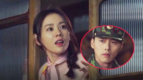 'Hạ cánh nơi anh' tập 5: Tuyên bố hùng hồn không biến thành kẻ ngốc đợi ai, Son Ye Jin say ngật ngưỡng chờ Hyun Bin trở về
