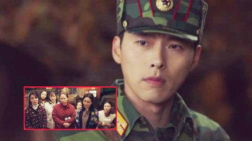 'Hạ cánh nơi anh' tập 5: Chỉ sau một đêm Hyun Bin bị hội chị em mắng chửi thậm tệ vì 'bắt cá hai tay'
