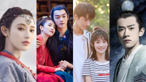 9 thể loại phim tiêu biểu đại diện cho màn ảnh Hoa ngữ 2019 (phần 1)