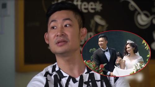 Kết phim 'Hoa hồng trên ngực trái', Trọng Nhân gây bất ngờ khi nói không muốn Khang kết hôn với San