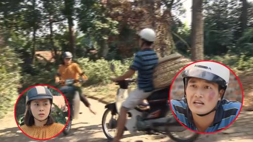 'Cô gái nhà người ta' trailer tập 1: Mặc đồ áo 'kín cổng cao tường', Phương Oanh bị bạn diễn 'cà khịa'