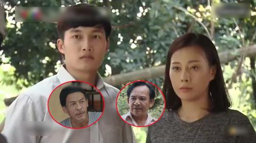 'Cô gái nhà người ta' tập 1: Trèo rào giúp Đình Tú trốn bố, Phương Oanh bị mắng xối xả không ra gì