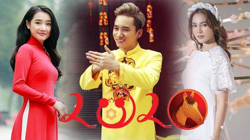 Sao Việt tuổi Ngọ: Từ 'ngọc nữ màn ảnh' đến 'ông hoàng nhạc phim'