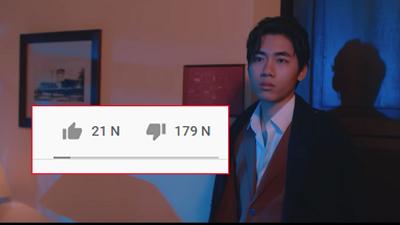 Tung teaser được 4 tiếng, K-ICM nhận về rổ gạch đá cùng lượt dislike cao ngất ngưởng