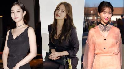 Park Min Young, Song Hye Kyo và hàng loạt nghệ sĩ đình đám Hàn Quốc bị yêu cầu cách ly