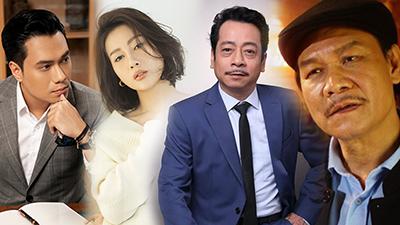 Những diễn viên Việt cứ đóng phim là vào một dạng vai nào đó: Việt Anh 4 lần đi tù, Phương Oanh liên tục bị giở trò đồi bại