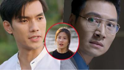 Phim mới của VTV tung trailer tập 1 ngập drama: Một mình Diễm My 9X đối đầu với 2 trai đẹp nhưng 'máu lạnh' Mạnh Trường và Nhan Phúc Vinh