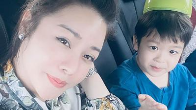 Nhật Kim Anh bật khóc ngay tại tòa khi nhận đượcquyết địnhchính thứcđược quyền nuôi con
