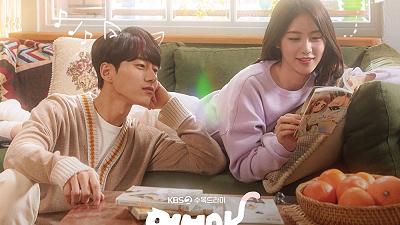 L (Infinite) hóa thành chú mèo quấn quýt bên cô chủ Shin Ye Eun trong 'Meow, chàng trai bí ẩn'