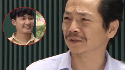 'Những ngày không quên' tập 1: Ông Sơn yêu cầu bỏ nickname của Khoa 'gà' với lý do hết sức thuyết phục