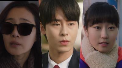 'Trời đẹp em sẽ đến': 3 cặp đôi ngọt ngào không kém Seo Kang Joon và Park Min Young