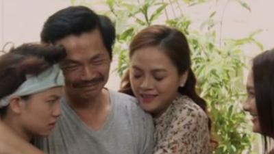 'Những ngày không quên' tập 34: Yêu con như bố Sơn, so với ly hôn thì tôi sợ con gái tôi bất hạnh hơn