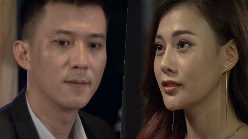 'Lựa chọn số phận' tập 4: Phương Oanh cầu hôn nhưng câu trả lời của Hà Việt Dũng gây thất vọng