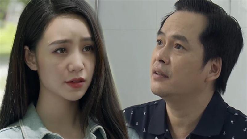 'Đừng bắt em phải quên' trailer tập 22: Ngọc là con ông Vũ, tình yêu thầy - trò với Duy và Ngọc sắp 'toang'?