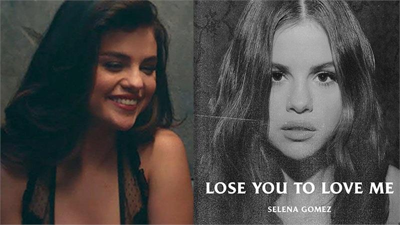 Selena Gomez và những ca khúc yêu bản thân hơn tất cả