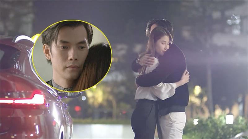 'Tình yêu và tham vọng' trailer tập 40: Minh thừa nhận với Linh 'Tuệ Lâm khiến anh mệt mỏi'