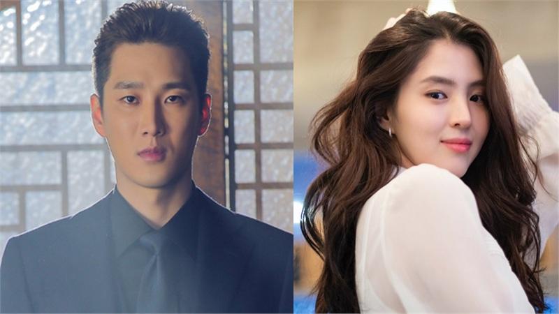 'Quý tử bất tài' Ahn Bo Hyun rơi vào lưới tình của 'mỹ nữ tiểu tam' Han So Hee trong phim mới