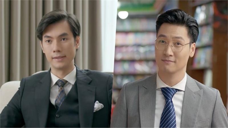 'Tình yêu và tham vọng' trailer tập 43: Biết chuyện Linh nghỉ việc một phần do Phong, Minh tổng 'tuyên chiến' với Bách Hợp