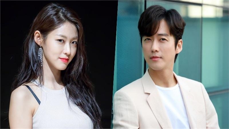 Seolhyun (AOA) bị netizen yêu cầu rời khỏi bộ phim mới đóng cùng Nam Goong Min