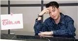Được hỏi có nhận lời nếu được mời làm MC Rap Việt, ST Sơn Thạch: 'Chắc không đến lượt tôi đâu'