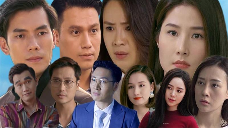 'Ấn tượng VTV' tối nay: Hồng Diễm hay Diễm My 9x, Thanh Sơn hay Nhan Phúc Vinh sẽ giành cúp?
