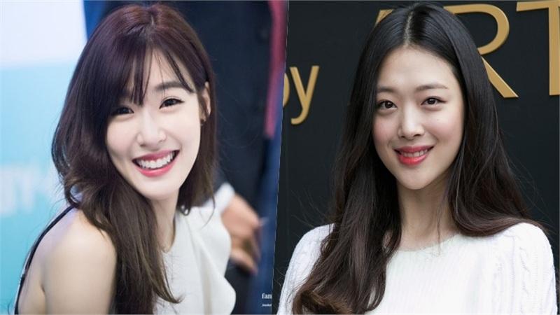 Tiffany nói về Sulli trên MBC: 'Em ấy nên được tán dương vì sự dũng cảm của mình'