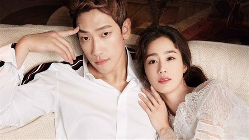 Không ngờ Kim Tae Hee lại thần tượng và 'cuồng' ông xã Bi Rain đến mức này