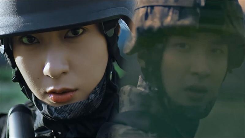 'Search': Jang Dong Yoon - Krystal đối mặt với những mối đe dọa 'đột biến' không rõ nguồn gốc