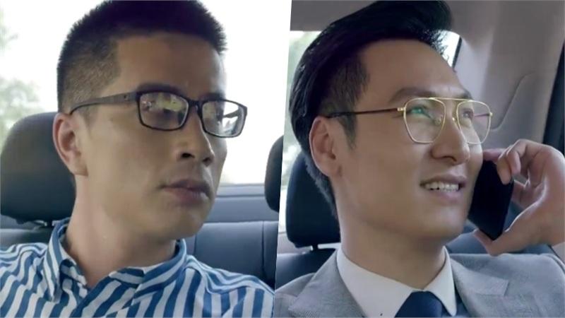 'Tình yêu và tham vọng' tập 58: Thắng Minh và Hoàng Thổ nhưng Phong lại bị cắm sừng đau điếng?