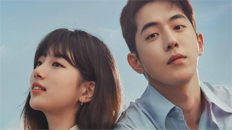 'Start-up' tung poster chính thức của cặp đôi Suzy - Nam Joo Hyuk, phản ứng hóa học làm rung động trái tim