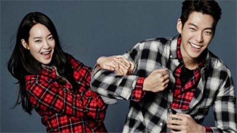 Shin Min Ah lần đầu tiên trực tiếp nói về Kim Woo Bin sau 5 năm yêu