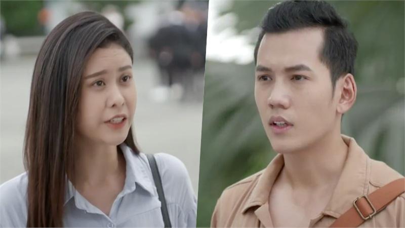 'Trói buộc yêu thương' tập 1: Trương Quỳnh Anh phát 'ngấy' khi có người yêu sợ mẹ