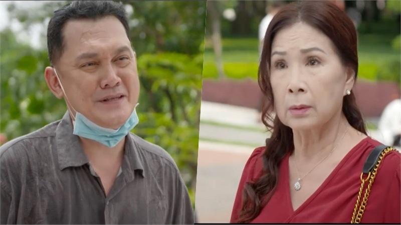 'Trói buộc yêu thương' trailer tập 3: NSƯT Hữu Châu khiến NSND Kim Xuân 'cứng họng', không thể phản bác