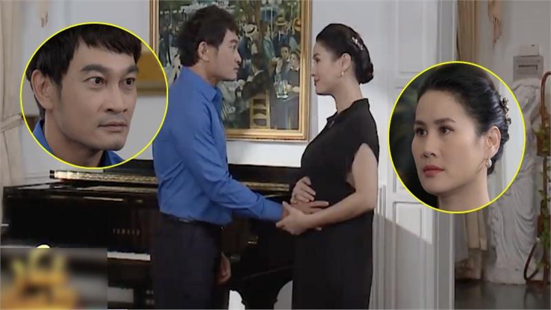 'Vua bánh mì' hé lộ tập 2: 'Ông ăn chả bà ăn nem', Thân Thúy Hà lập tức có con với trợ lý riêng sau khi chồng có con với cô giúp việc?