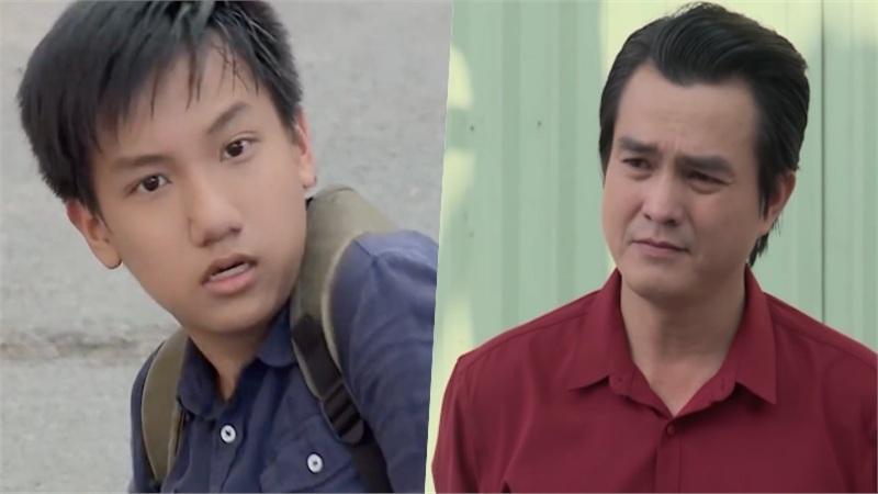 'Vua bánh mì' trailer tập 3: Con trai của Nhật Kim Anh bị đưa 'lên phường' vì tội ăn cắp