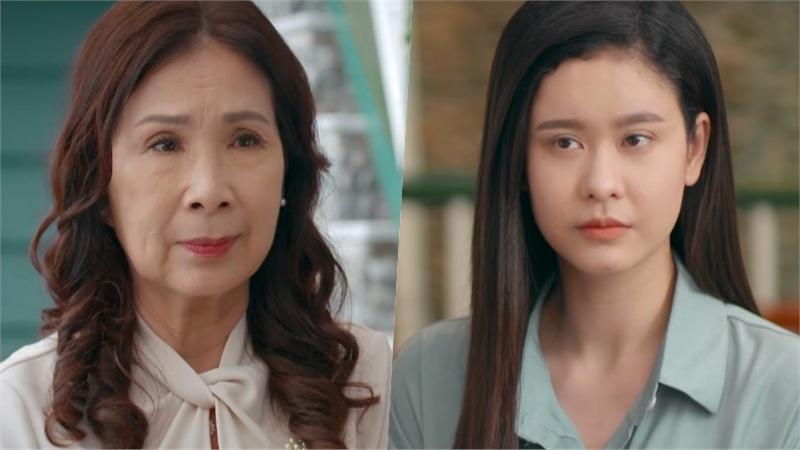 'Trói buộc yêu thương' trailer tập 4: Trương Quỳnh Anh bị mẹ bạn trai 'dằn mặt' cực gắt