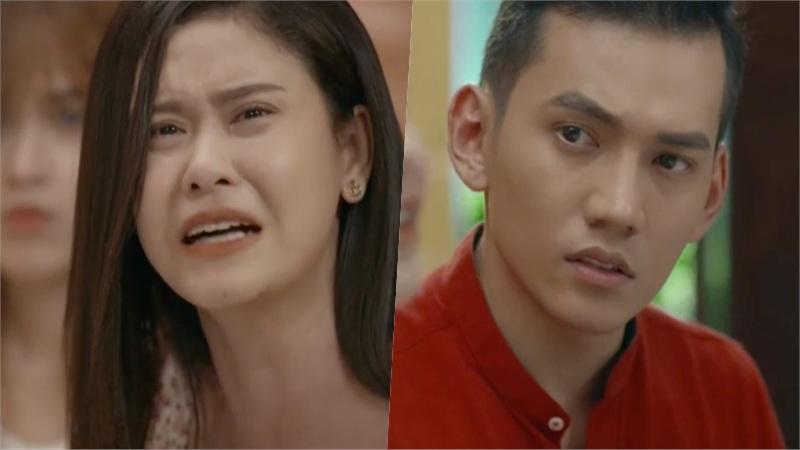 'Trói buộc yêu thương' tập 5: Trương Quỳnh Anh lộ quá khứ ăn chơi, nhưng bẽ bàng hơn là sự bỏ mặc của bạn trai
