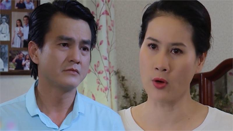 'Vua bánh mì' hé lộ tập 9: Ai làm vợ mà khổ như Thân Thúy Hà, chồng lại tiếp tục về gặp tình cũ Nhật Kim Anh