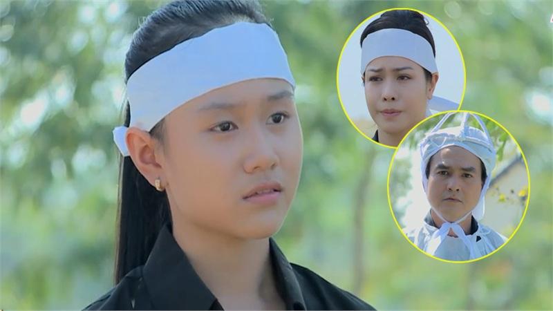 'Vua bánh mì' trailer tập 10: Nhật Kim Anh muối mặt bị con gái Thân Thúy Hà mắng mỏ ngay trước mặt Cao Minh Đạt