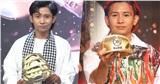 Ricky Star - 'Chàng trai vàng trong làng nhặt nón vàng' tại Rap Việt