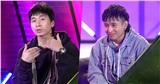 Ricky Star 'nhập gia tuỳ tục': Rời bỏ Binz 'tóc hồng', về với Karik làm luôn kiểu tóc đôi mullet