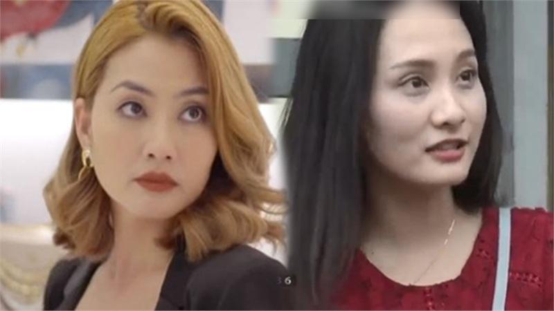 'Sạn' liên quan đến tóc xuất hiện nhan nhản trên phim truyền hình Việt